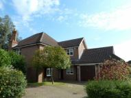 5 bedroom Detached house in Epsom Downs