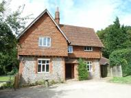 4 bed Detached house in Headley