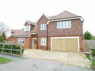 4 bed Detached property in Ashtead