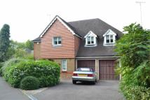 5 bed Detached house in Leatherhead
