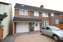 2 bed End of Terrace home to rent in Hobbs Hill Road...