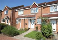 2 bed Terraced house to rent in Morpeth Close...