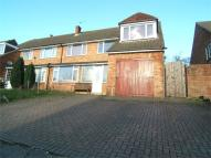semi detached home in Pinecroft, Nash Mills...