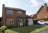 4 bedroom Detached property in Ash Lea Close, Cotgrave...