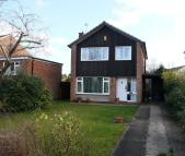 3 bedroom Detached property for sale in Wolds Drive, Keyworth...