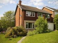 4 bed Detached house in Wolds Drive, Keyworth...