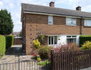 semi detached home in HAYES ROAD, Nottingham...