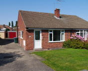 2 bed Semi-Detached Bungalow in FAIRWAY, Nottingham, NG12