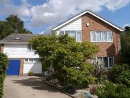 Detached home in Hawthorn Close, Keyworth...