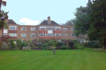 Apartment in Imber Close, Esher...