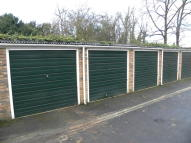 Garage in Hillcrest, Weybridge...
