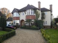 5 bed Detached home in Clock House Close...
