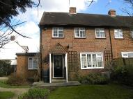 semi detached home to rent in Blundel Lane, Oxshott...