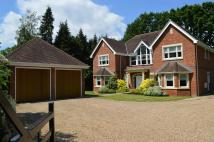 5 bed Detached home for sale in Blackdown Avenue, Woking...