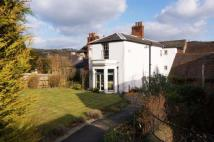 house for sale in North Street, Wirksworth...