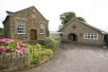 Bungalow for sale in Chapelside, Ashover Road...