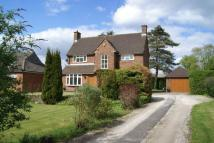 house for sale in Swathwick Lane...