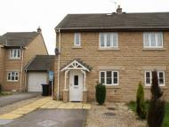 3 bed home in Willow Way, DARLEY DALE...