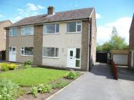 property to rent in Gritstone Road, MATLOCK...