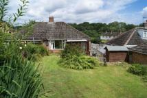 Bungalow for sale in Loads Road, Holymoorside...