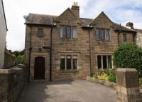 3 bed home in Stanedge Road, BAKEWELL...