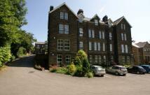 2 bed Apartment in Cavendish Mill, MATLOCK...