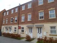 Town House to rent in Moody Close, Chilwell...