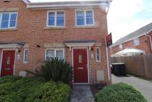 Town House to rent in Dallaglio Mews, Chilwell...