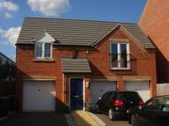 2 bedroom Detached property to rent in Mountbatten Way...