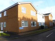 Flat to rent in Evesham Court, Toton...