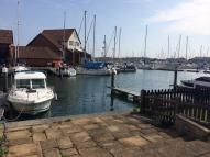 4 bed Terraced house to rent in Port Solent