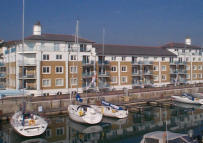 3 bedroom Apartment to rent in Neptune Court...