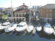 Apartment to rent in Starboard Court...