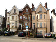 Apartment in St. Johns Road, Watford...