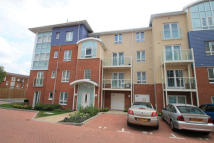 Pumphouse Crescent Apartment to rent