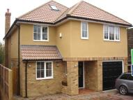 Detached property to rent in Abbots Road...