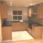 Ground Flat to rent in Bedford Street, Watford...