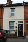 2 bedroom Terraced home to rent in CECIL STREET, Watford...