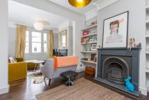 Terraced house for sale in Goodrich Road, SE22