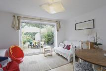 2 bedroom Terraced home in Abbotswood Road, SE22