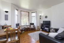 Flat in Underhill Road, SE22