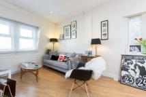 Flat to rent in Bassano Street, SE22
