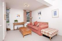1 bed Flat to rent in Langford Green, SE5