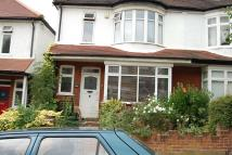 Flat to rent in Hollingbourne Road, SE24