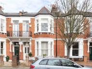 Flat for sale in Durrell Road, SW6