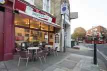 Lillie Road Cafe for sale