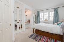 2 bed Flat to rent in Ranelagh Gardens, Fulham...