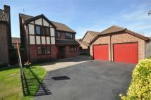 4 bed Detached house for sale in Locks Heath