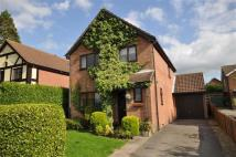 4 bedroom Detached property for sale in Titchfield Common