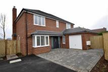 4 bed new property in Locks Heath